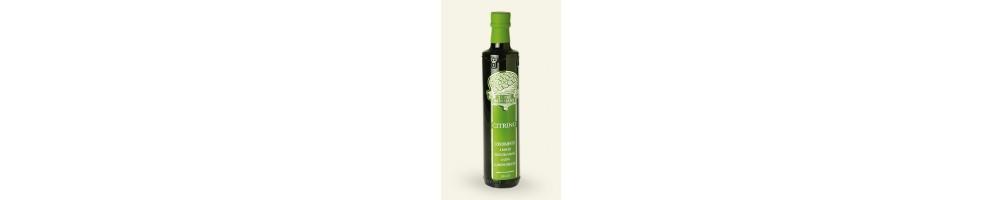 Huile d'Olive & Vinaigre