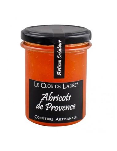 Confiture de Myrtilles Cassis - 340 grs