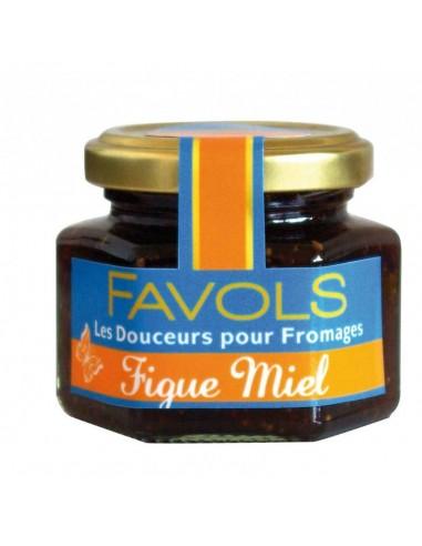 Les Douceurs pour Fromage - Figue Miel