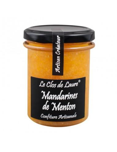 Jam Mandarin