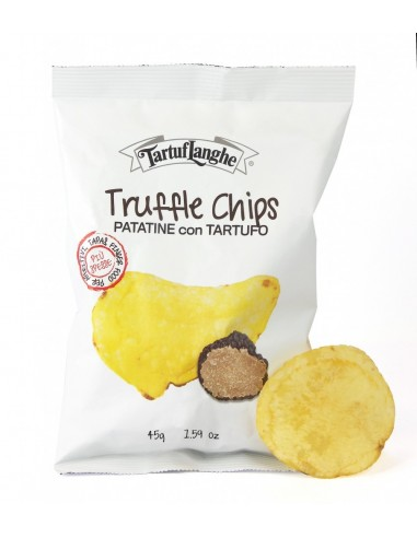 Truffle Chips - 45 grs